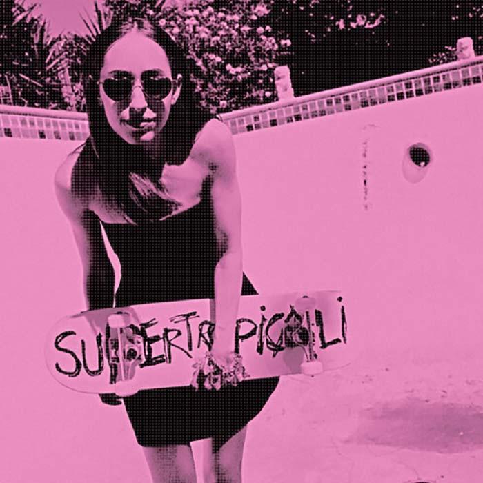 Supertropicali album cover